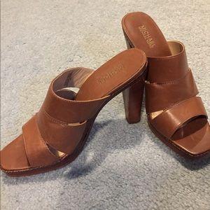 New shoes - vintage original Michael Kors